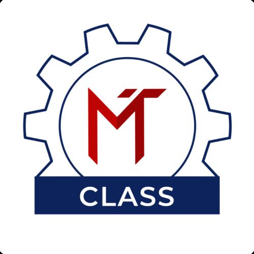 Mechtech Class Logo